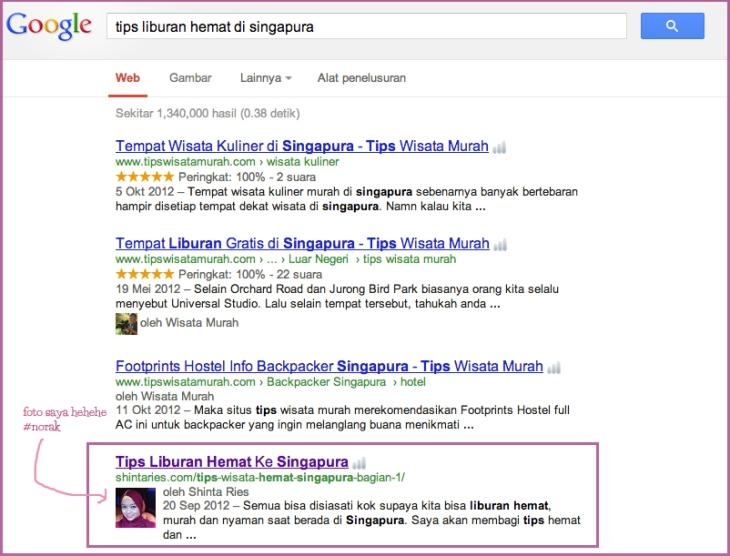google-author