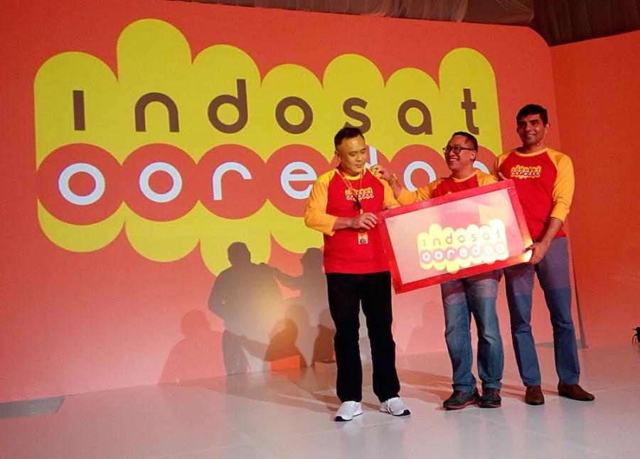 Indosat Ooredoo : Saat Dunia Sudah Beralih MenjadiDigital